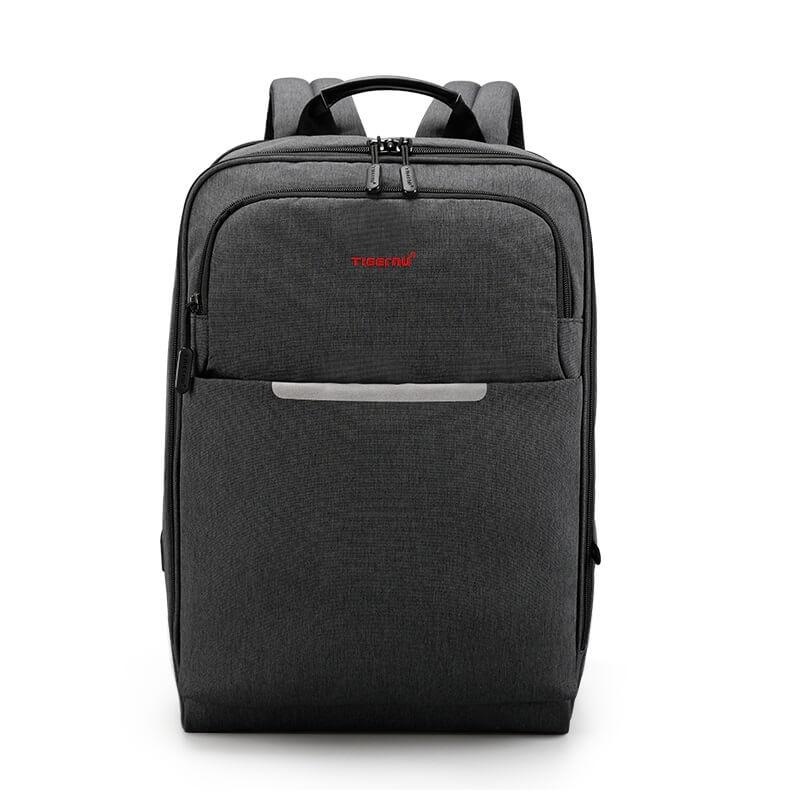 gratis verzending best cool professionele verkoop Tigernu Office Laptop rugzak anti diefstal Laptopvak tot 15,6 inch