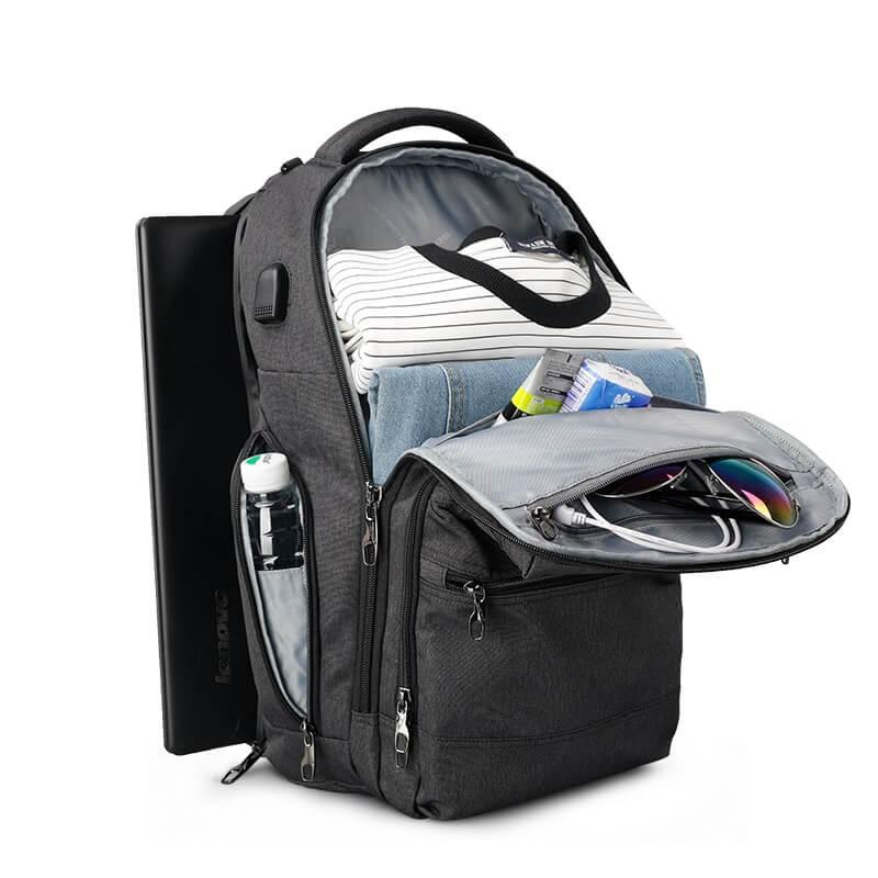Tigernu Weekend Laptop rugzak Laptopvak tot 15,6 inch