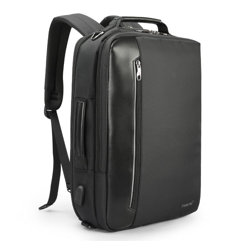 b8672a98833 Tigernu Special Anti-Diefstal Laptop rugzak 12,5 tot 15,6 inch ...