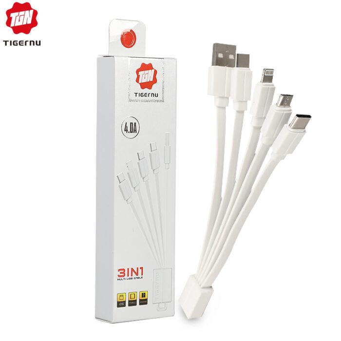 oplaad USB kabel
